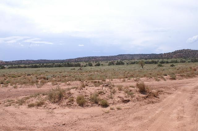 1.18 acre lot for sale in Snowflake, AZ