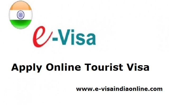 Apply Online Indian Tourist Visa