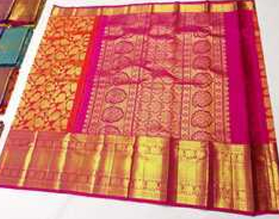 Designer sarees and dresses for sale