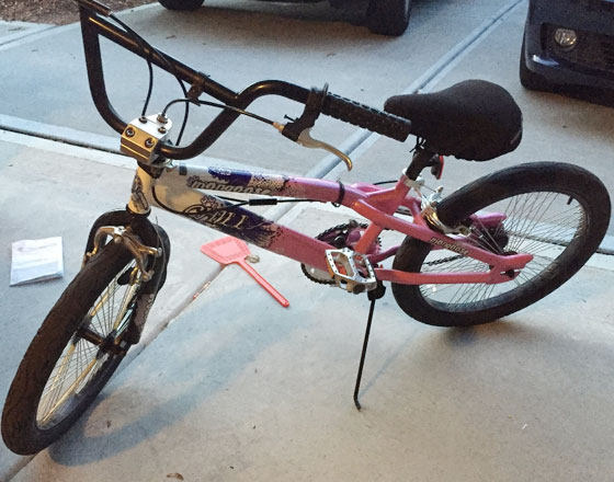 Girls and Boys bikes for Sale