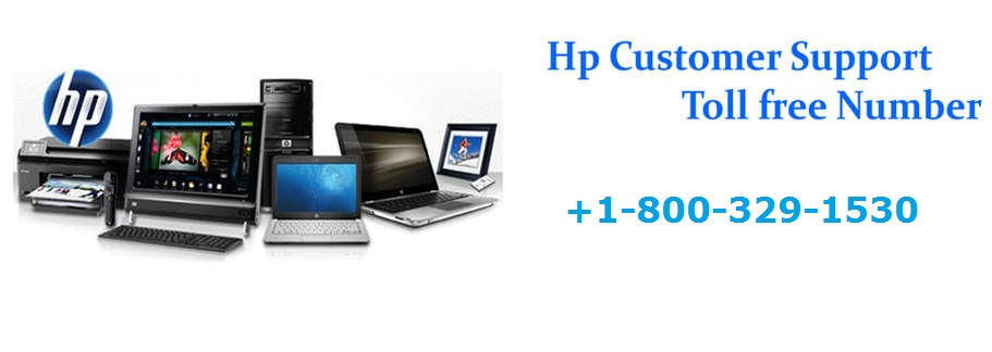 HP Customer Support Number +1-800-329-1530