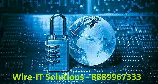 Internet and Network Security | 8889967333