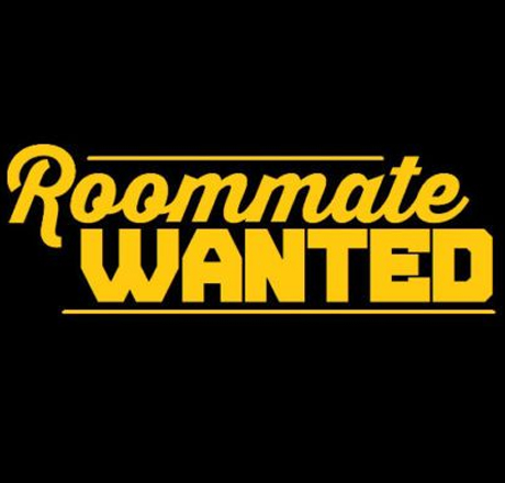 Looking for Room mate in a 2 bhk flat