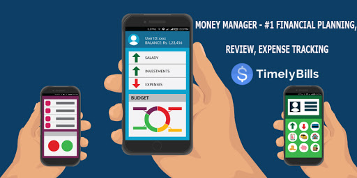 Money Manager, Bill Payment and Reminder | Bills R