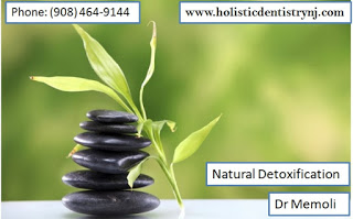Natural Detoxification | Holistic Dentistry NJ