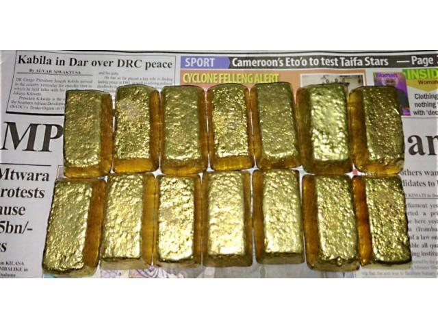 We have Gold bar and Diamond for sale