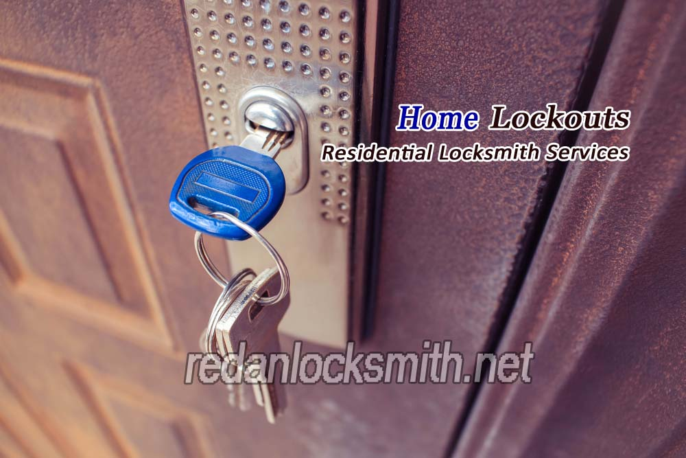 Carlton's Locksmith