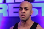 Why Indian-origin wrestler Sonjay Dutt didn't sign WWE