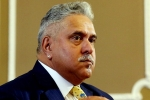 Vijay Mallya arreseted in London