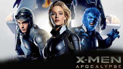 x men apocalypse official trailer
