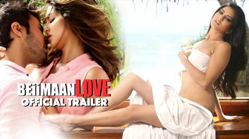 beiimaan love official trailer