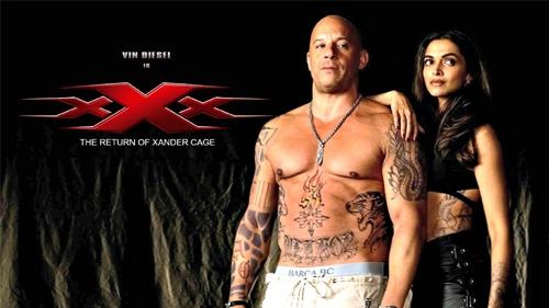 xxx return of xander cage trailer