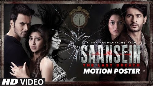 Saansein Motion Poster Video