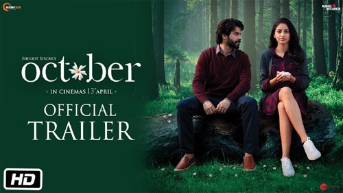 october official trailer