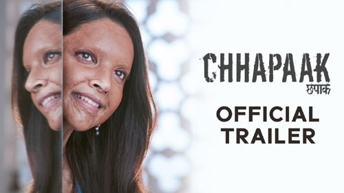 chhapaak official trailer