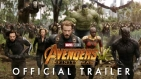 Avengers Infinity War Official Trailer