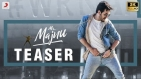 Mr. Majnu Official Teaser