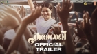 Thalaivi Official Trailer