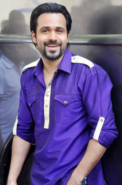 Emraan Hashmi Latest Photos