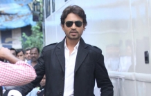 Irfan Khan New Stills