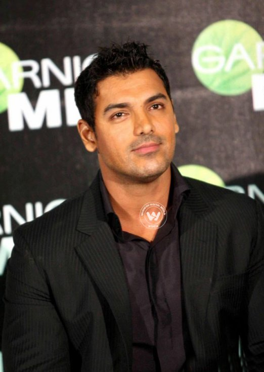 John Abraham Latest Stills