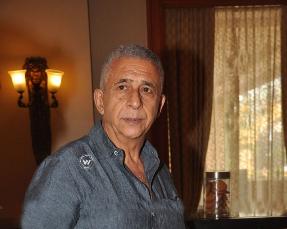 Naseeruddin Shah Latest Gallery