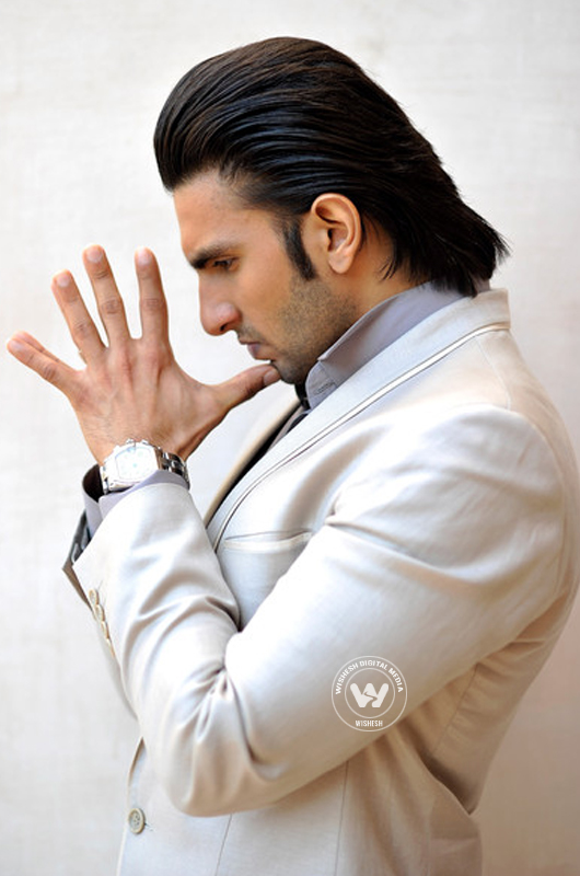 actor Ranveer Singh | Photo 17of 17 | Ranveer Singh Latest Stills | Ranveer Singh Latest Stills