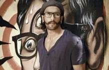 Ranveer Singh Latest Stills
