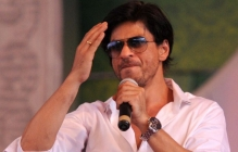 Shah Rukh Khan Latest Stills