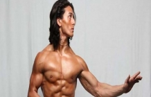 Tiger Shroff Latest Gallery