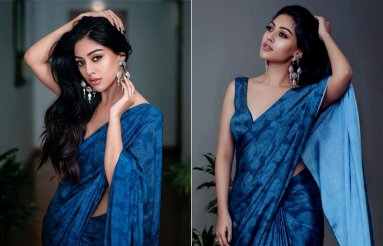 Actress Anu Emmanuel Latest stills