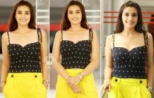 Actress Divyansha Kaushik Latest Stills