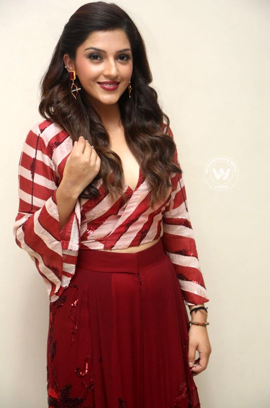 Photo 4of 10 | Mehrene Kaur Pirzada photos | mehrene-kaur-04 | Mehrene spicy stills