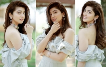 Actress Pranitha Subhash Lastest Stills