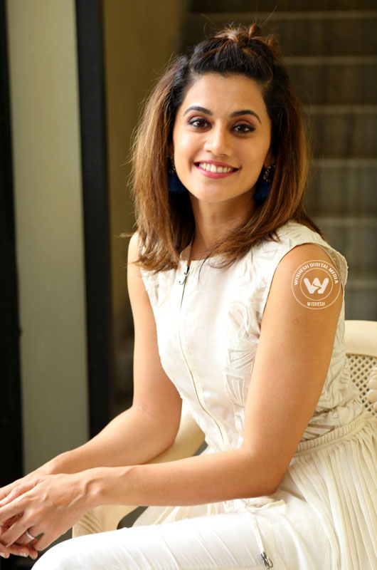 Photo 9of 10 | Taapsee Pannu movies list | Taapsee Pannu new images | taapsee-pannu-09
