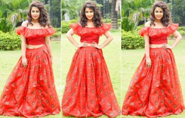 Avika Gor Latest Stills