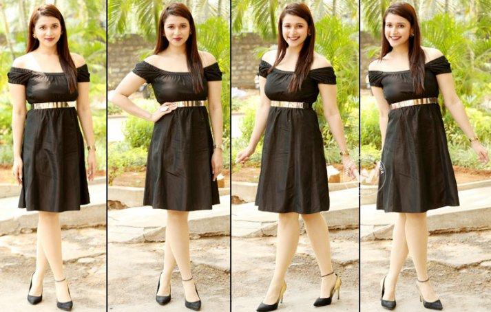 Mannara Chopra Latest Stills