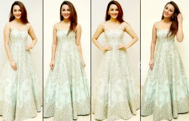 Seerat Kapoor At Okka kshanam Trailer Launch