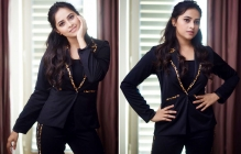 Actress Sri Divya Latest Stills