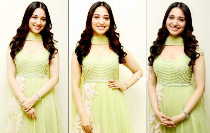 Tamannaah Bhatia Latest Photos