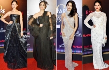 Celebs At Filmfare Glamour And Style Awards 2019