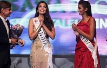 Meet Srishti Rana, Miss Earth