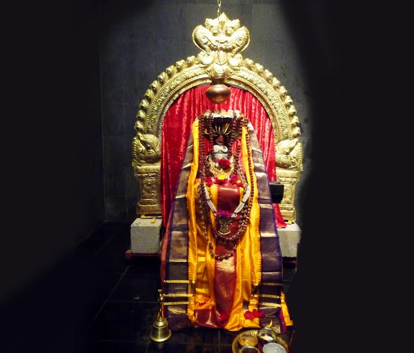 Gallery of Mahaganapthi temple
