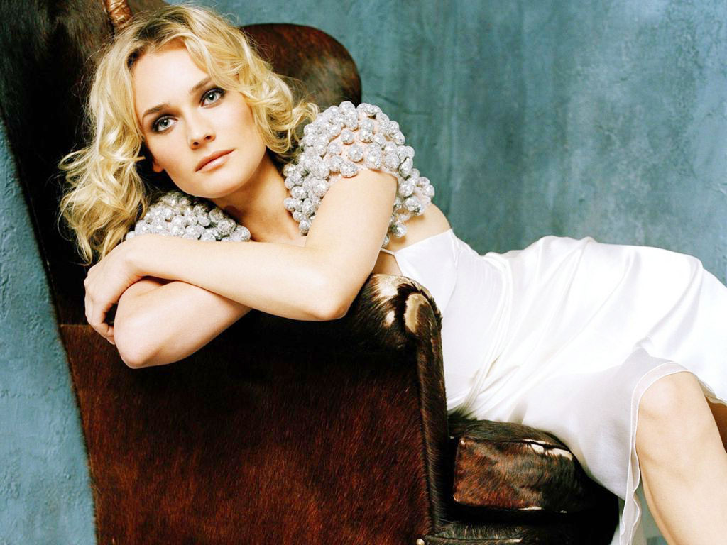Diane Kruger Latest Images | Diana Kruger Latest Stills | Diane Kruger Latest Wallpapers | Photo 3of 12