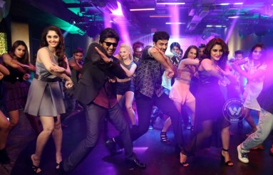 Gentleman Movie Stills