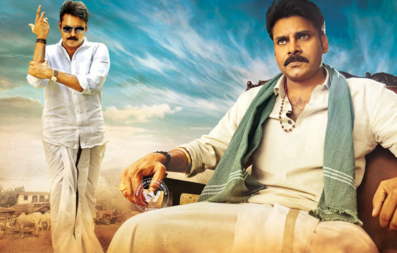 katamarayudu-01 | Photo 1of 12 | Katamarayudu Teaser stills | Pawan Kalyan