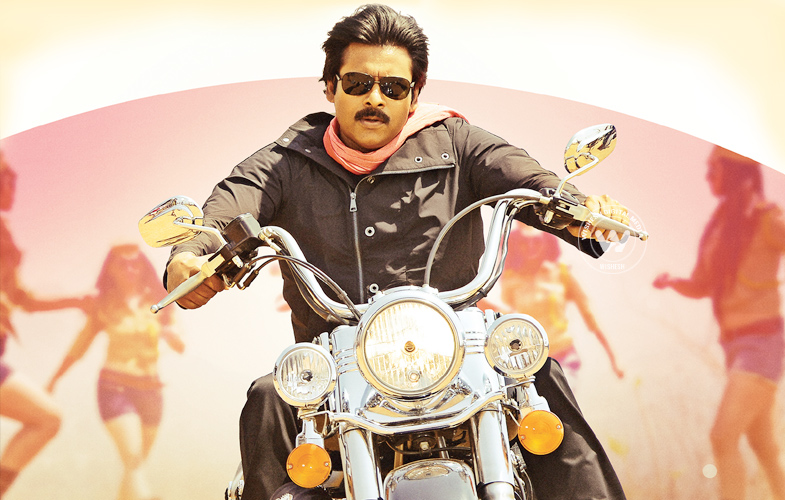 Power Star Pawan Kalyan | Sardaar Gabbar Singh latest updates | sardaargabbarsingh01 | Photo 1of 10