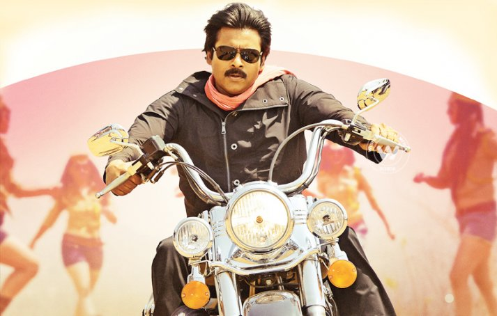 Sardaar Gabbar Singh Latest Stills