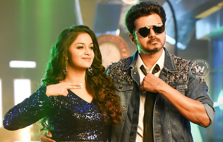 Sarkar Tamil Movie stills | Photo 1of 10 | saekar-stills-01 | Sarkar 2018