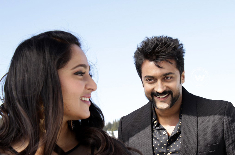 Suriya Singam 3 (Si3) Anushka Shetty stills | singam-3-stills-11 | Suriya Singam 3 (Si3) Movie | Photo 11of 40